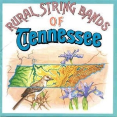 V/A - Tennessee String Bands