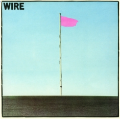 Wire - Pink Flag (2 Cd + Book)