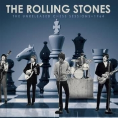 Rolling Stones - Unreleased Chess Sessions 1964 (10