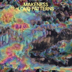 Makeness - Loud Patterns (Coloured Translucent