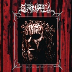 Samael - Ceremony Of Opposites (Re-Issue 201