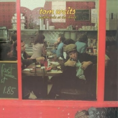 Tom Waits - Nighthawks At The Diner (Red Vinyl)