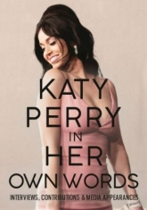 Katy Perry - In Her Own Words (Dvd Documentary)