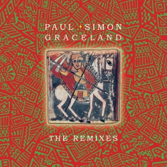 Paul Simon - Graceland - The Remixes