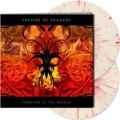 Theatre Of Tragedy - Forever Is The World (2 Lp Splatter