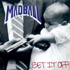 Madball - Set It Off -Coloured-