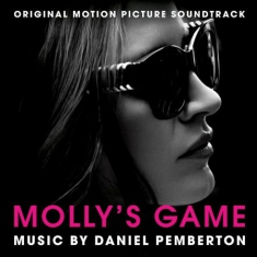 Original Soundtrack - Molly's Game -Coloured-