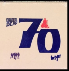 Grateful Dead - 1970 Broadcasts