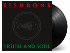 Fishbone - Truth And Soul -Hq-