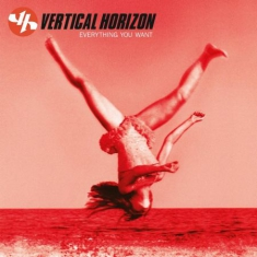 Vertical Horizon - Everything You Want -Colo