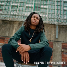 Ezra Collective - Juan PabloThe Philosopher