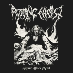 Rotting Christ - Abyssic Black Metal (2 Lp)
