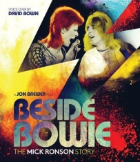 Diverse - Beside Bowie - Mick Ronson Story (B