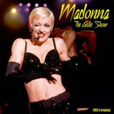 Madonna - Girlie Show: Coloured Vinyl (3Lp)
