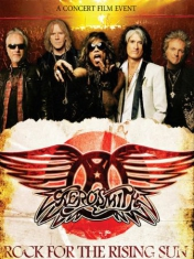 Aerosmith - Rock For The Rising Sun (Japan 2014