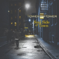 Tower Of Power - Soul Side Of Town (2 Lp)