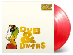 BRAINPOWER - Dub & Dwars -Coloured/Hq-