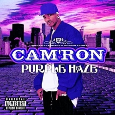 CamRon - Purple Haze-Rsd/Coloured-