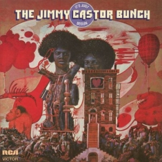 Castor, Jimmy -Bunch- - It's Just Begun -Rsd-