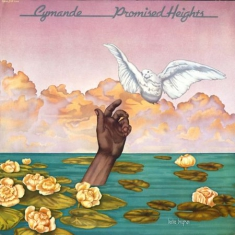 Cymande - Promised Heights -Rsd-