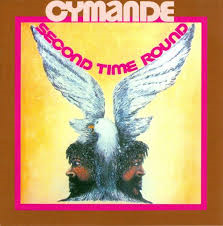 Cymande - Second Time.. -Gatefold-