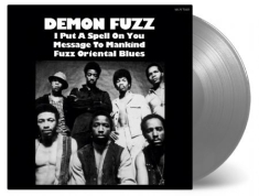 Demon Fuzz - I Put A Spell.. -Colour