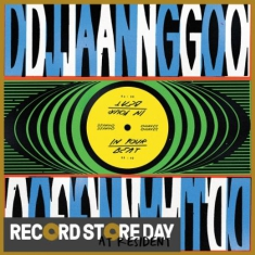 Django django - In Your Beat Remixes-Rsd-