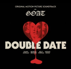 Goat - Double Date 10''