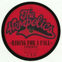 Hempolics - Riding For A Fall.. -Rsd-