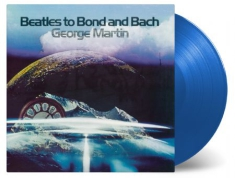 Martin, George - Beatles To Bond..-Colour-