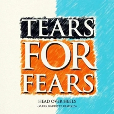 Tears For Fears - Head Over Heels -Rsd/Ltd- Talamanca System Remixes