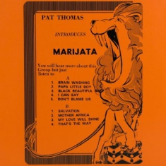 Thomas, Pat - Introduces Marijata -Rsd-