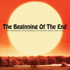 Beginning Of The End: The Existential Psychodrama  - Soundtrack