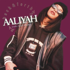 Aaliyah - Back & Forth 12""