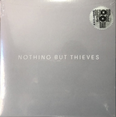 Nothing But Thieves - Crazy / Lover, You Should Have Come