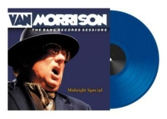 Van Morrison - Midnight Special: The Bang Records