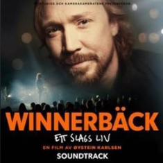 Lars Winnerbäck - Ett Slags Liv (Soundtrack/Live) Picture Disc