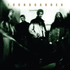 Soundgarden - A-Sides IMPORT