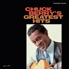 Berry Chuck - Greatest Hits