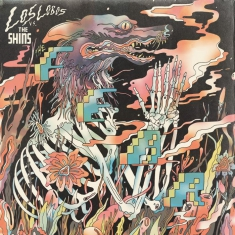 Shins Vs Los Lobos - Shins Vs Los Lobos