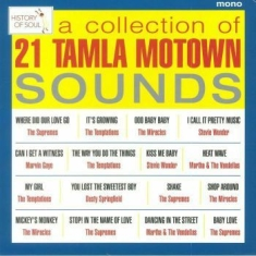 Tamla Motown - Live In Europe 1965 - Various