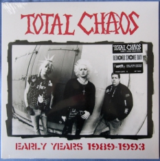 Total Chaos - Early Years 1989-93