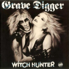 Grave Digger - Witch Hunter (Vinyl)