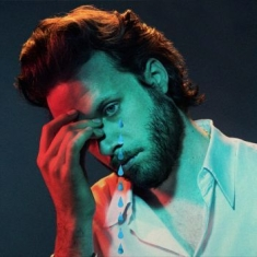 Father John Misty - God's Favorite Customer / Purple