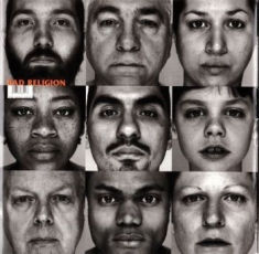 Bad Religion - The Grey Race (Remastered)