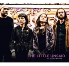 Little Unsaid - Selected Works