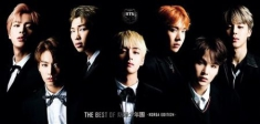 BTS - Best of CD