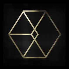 Exo - Exodus V.2 - Korean Version
