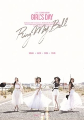 Girl's Day - Love-Ring My Bell (Group)