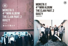 Monsta X - Clan 2.5 Part 2. Guilty